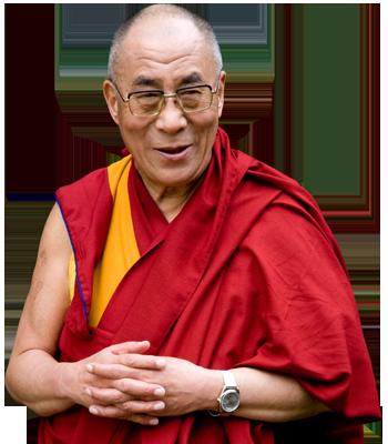 Preghiera per S.S. il Dalai Lama