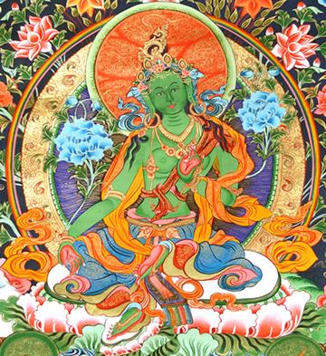 Sessione di meditazione in streaming 2-7-2020